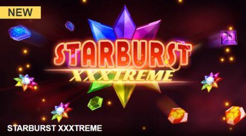 decyduje się na kontynuację Starburst news item