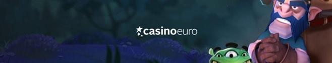 losowanie nagród w Casino Euro news item