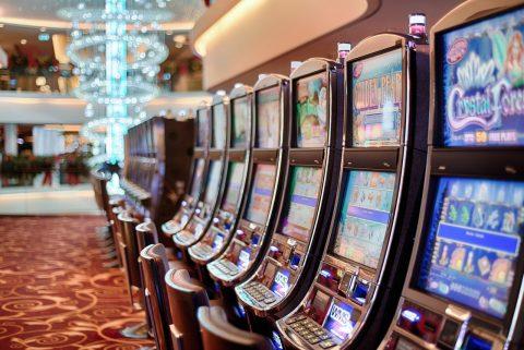 wygrana w kasynach